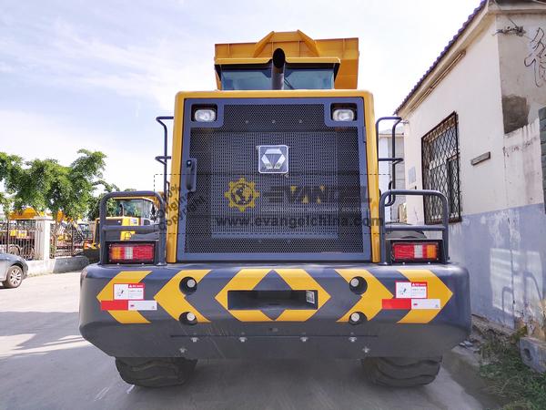 1 Unit XCMG Wheel Loader ZL50GN