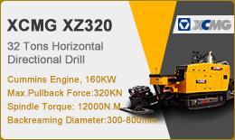 XCMG XZ320