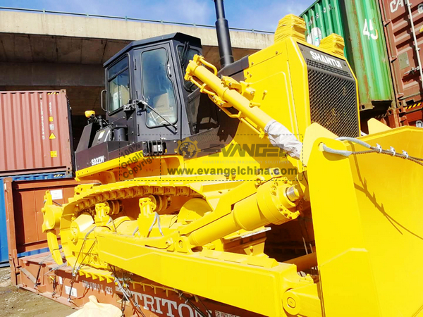 Philippines - 1 Unit SHANTUI SD22W Bulldozer