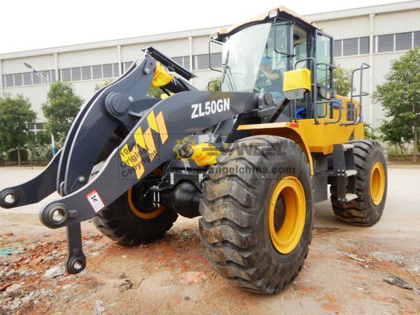 XCMG ZL50GN Wheel Loader