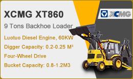 XT860